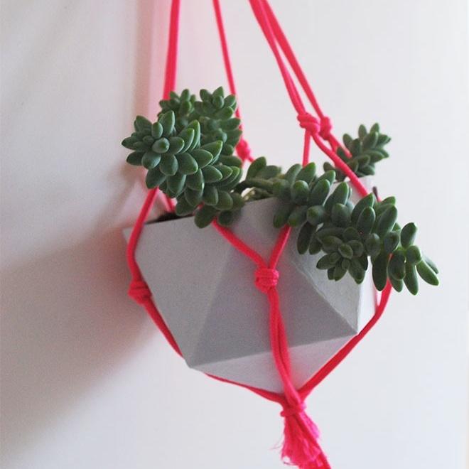 plantenhanger - Anna | #deeljeDIY @imakinNL