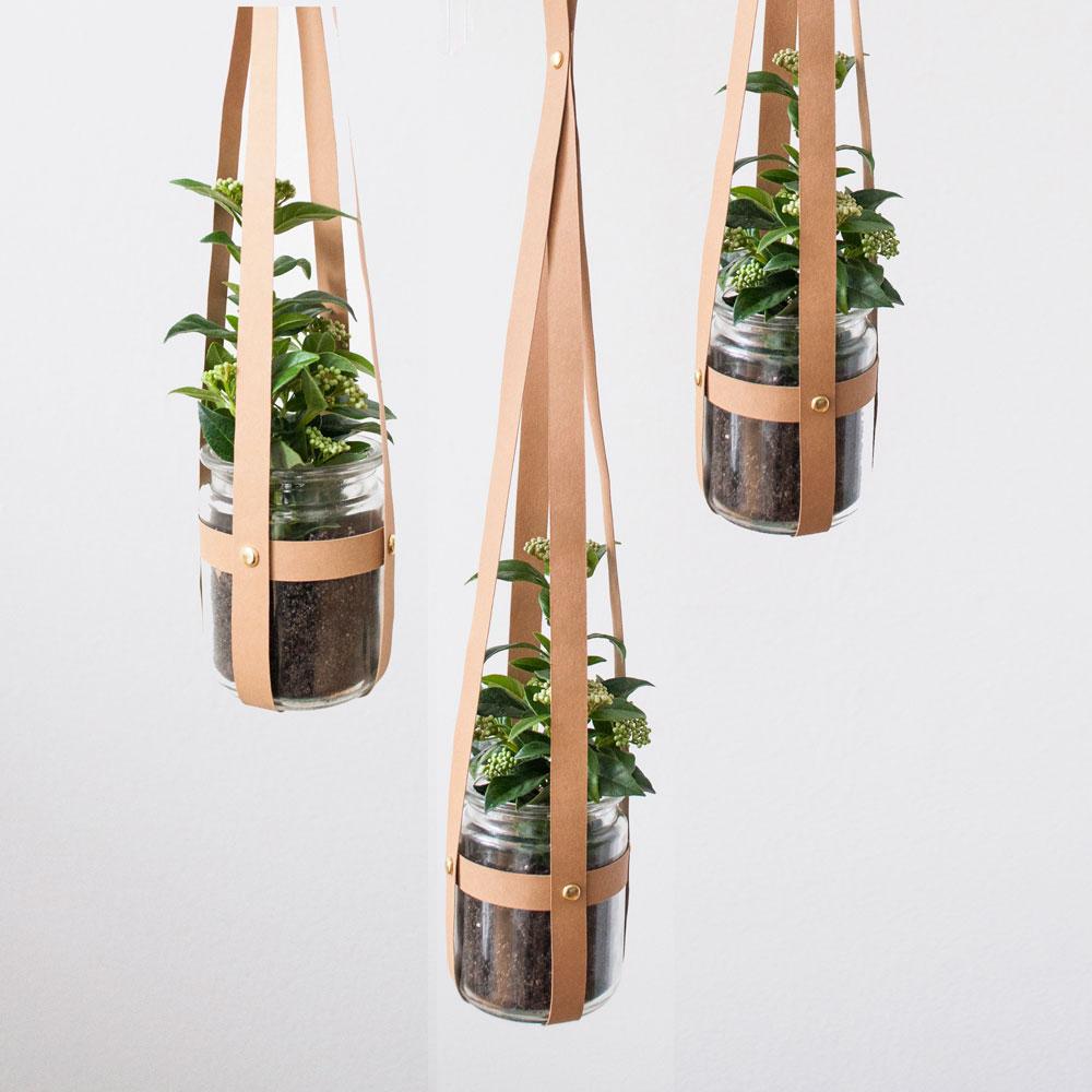 DIY pakket stoere plantenhangers IMAKIN