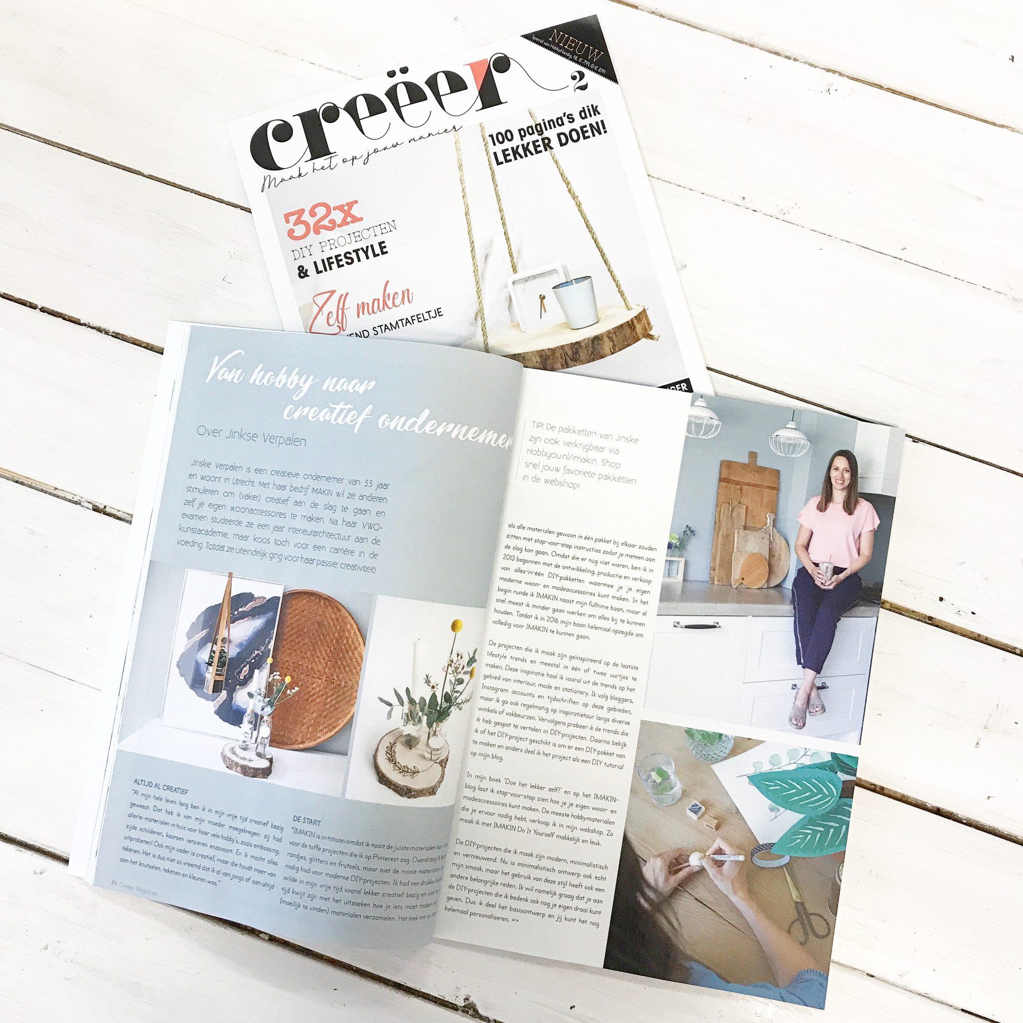 creeer magazine 2 imakin interview