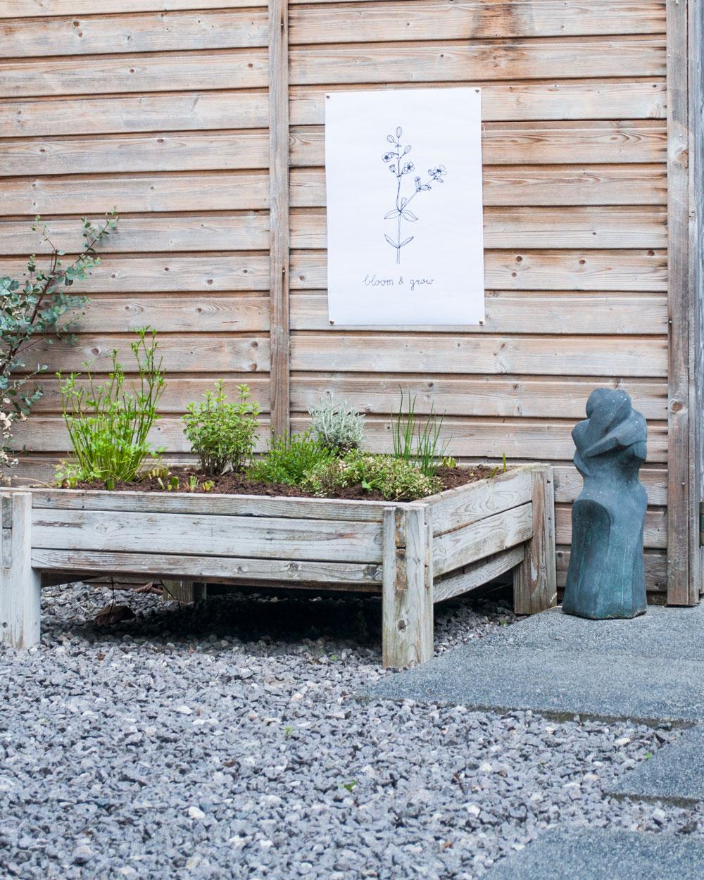 diy tuinposter resultaat sfeer1