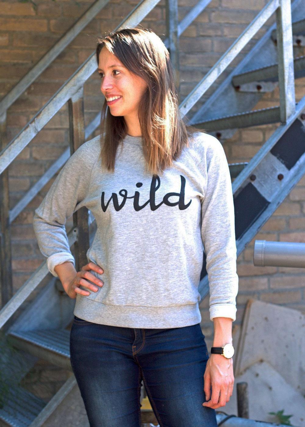 statement sweater sfeer