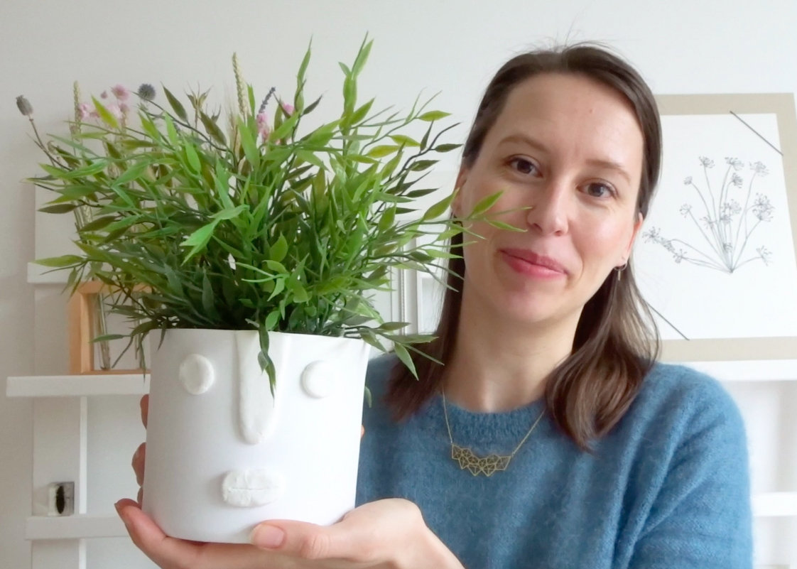 diy face planter jinske