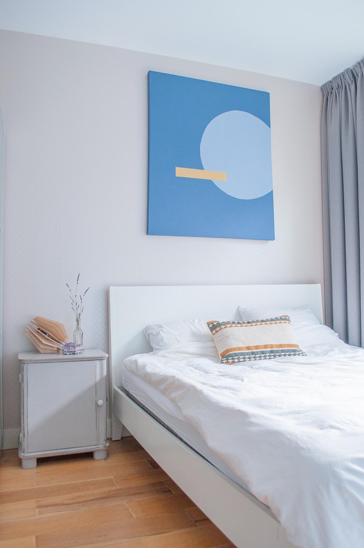 slaapkamer opfrisser naLR
