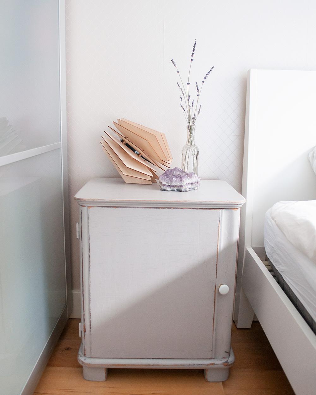 slaapkamer opfrisser nachtkastje naLR