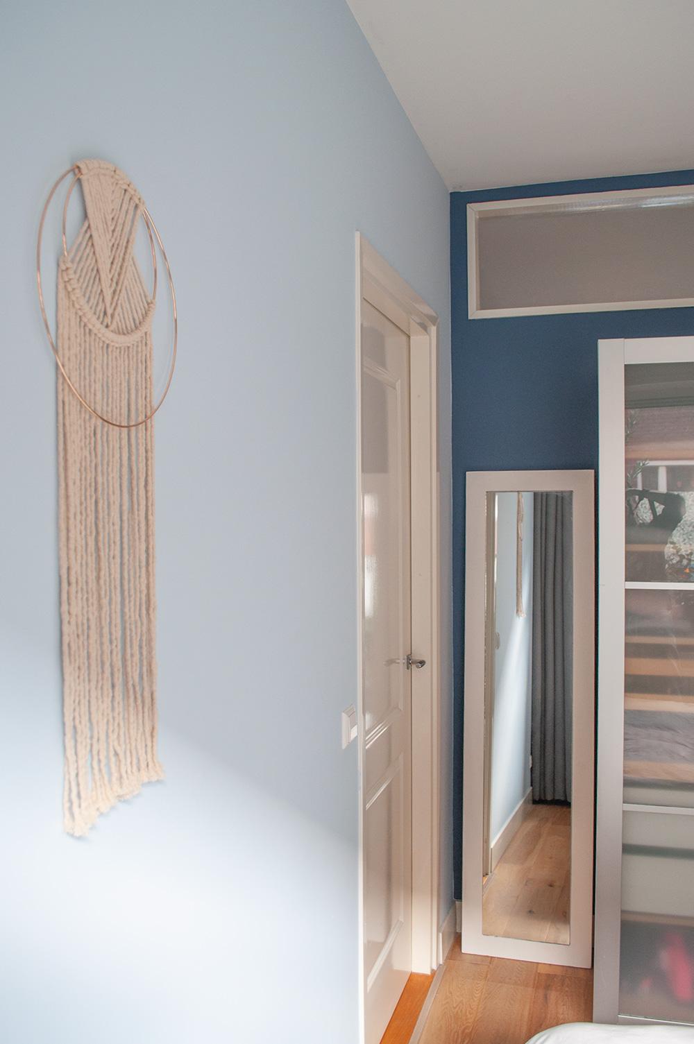 slaapkamer opfrisser spiegel naLR