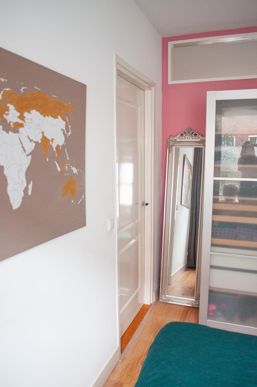 slaapkamer opfrisser spiegel voorLR
