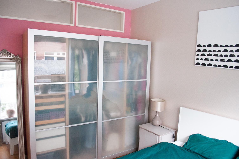 slaapkamer opfrisser voor2LR