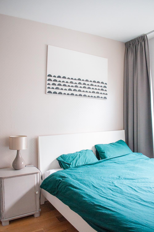 slaapkamer opfrisser voorLR