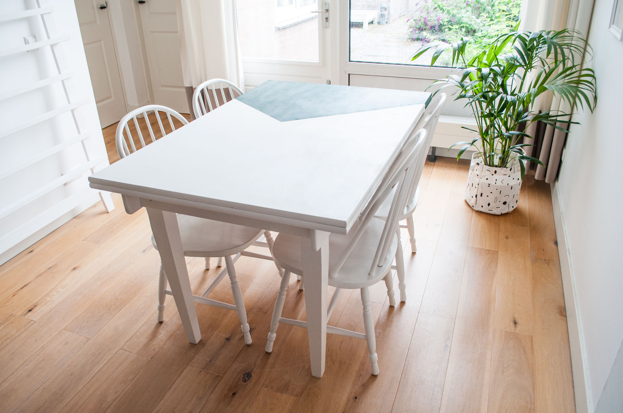 tafel na