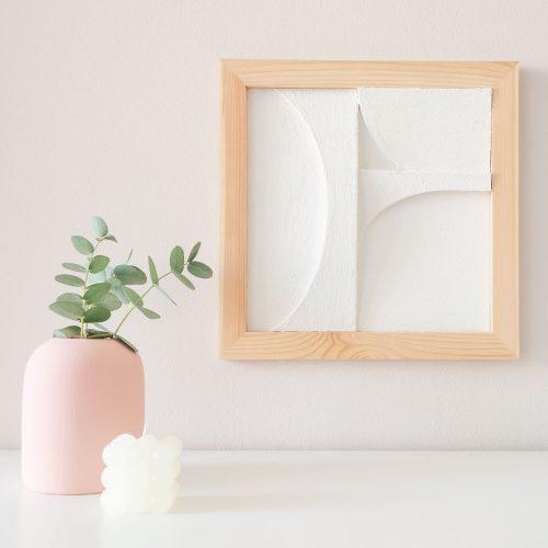3d relief schilderij resulaat sfeer vierkantLR
