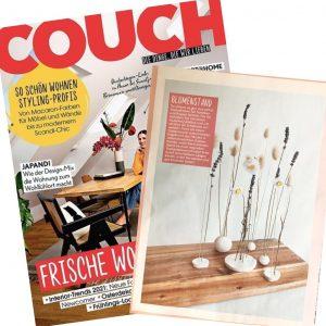couch magazin april 2021
