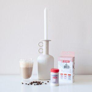 imakin talens krijtverf latte sfeer vierkant